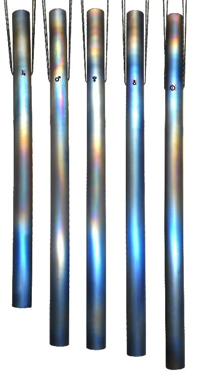 Cosmic Tube